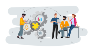 How to Integrate Informal Learning into Your Employee Training
