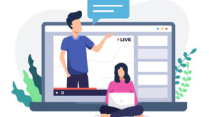 Challenges of Online Learning